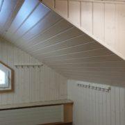 Waschraum 4. Obergeschoss