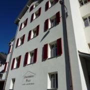 Jugendhaus Plazi Bergün
