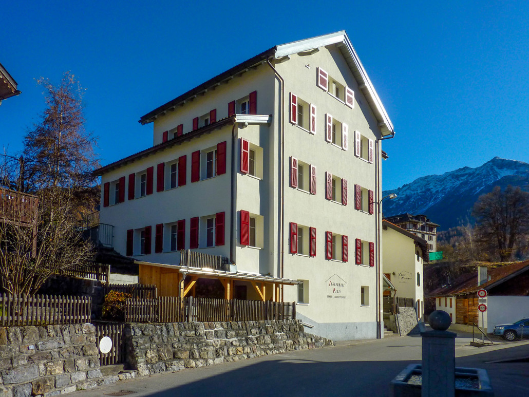 (c) Jugendhaus-plazi.ch