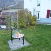 Feuerstelle – Feuerschale separat zu mieten (siehe Preise)