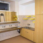 Waschraum 1. Obergeschoss