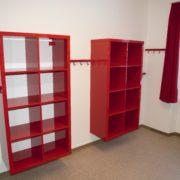 Waschraum 3. Obergeschoss (2/2)